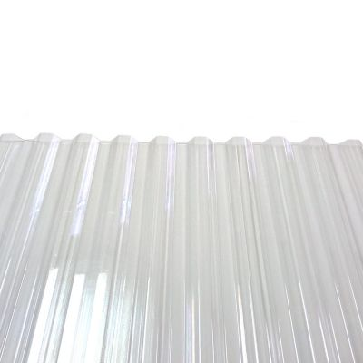 Find Tuftex Polycarbonate 4 Ft Roof Panels Clear In The Sheds Category At Tractor Supply Co Tuftex Pol Corrugated Plastic Roofing Roof Panels Plastic Roofing