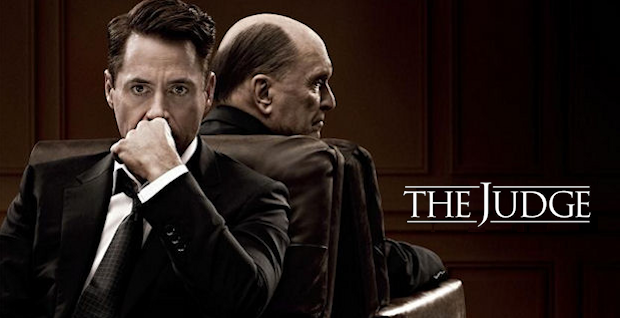 Robert Downey Jr.'s 'The Judge' Delivers A New Trailer
