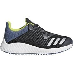 Photo of Adidas Performance kids Fortarun shoe, size 28 in carbon / silvmt / rawste, size 28 in carbon / silvm