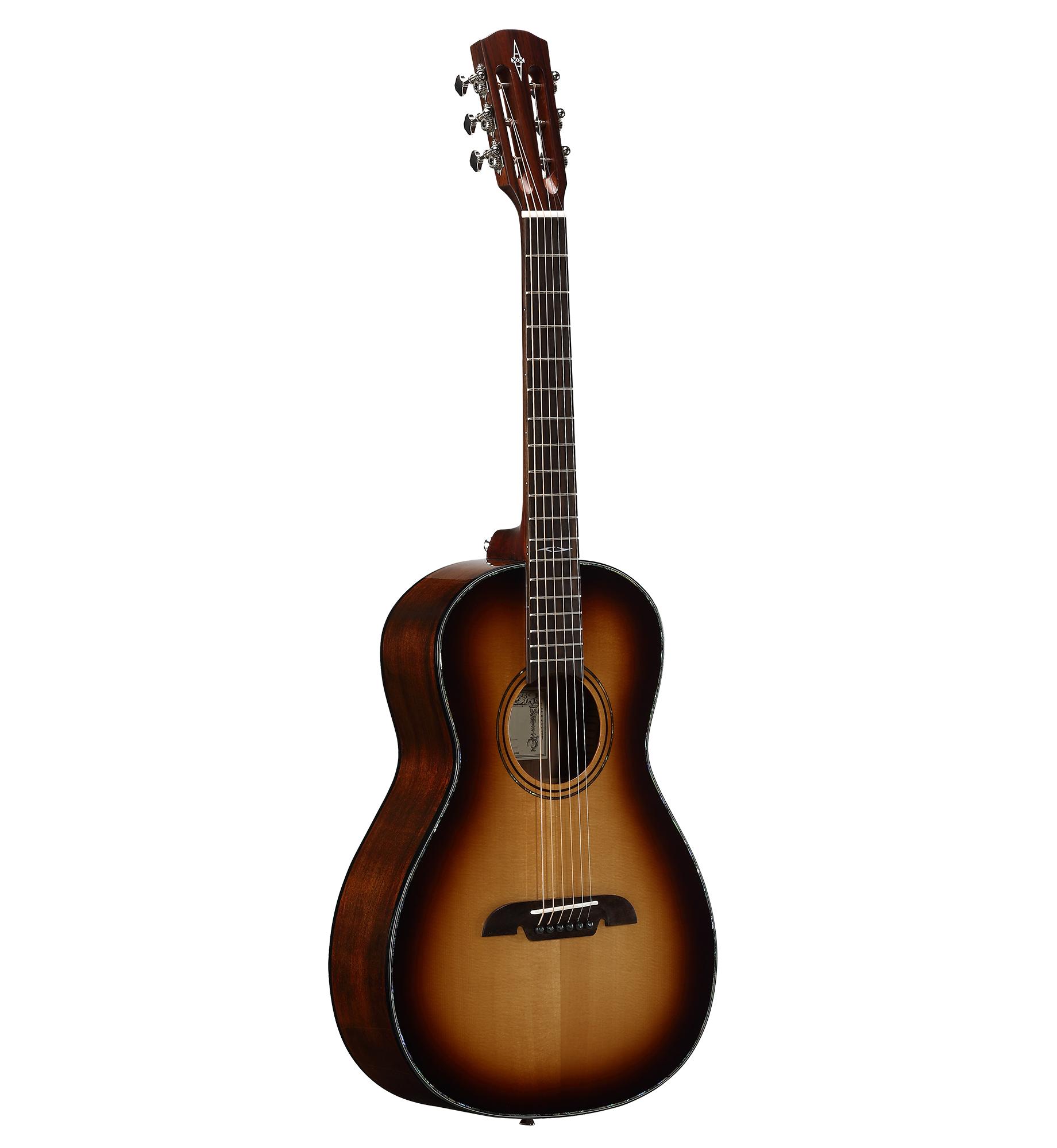 APA1965 - Alvarez Guitars