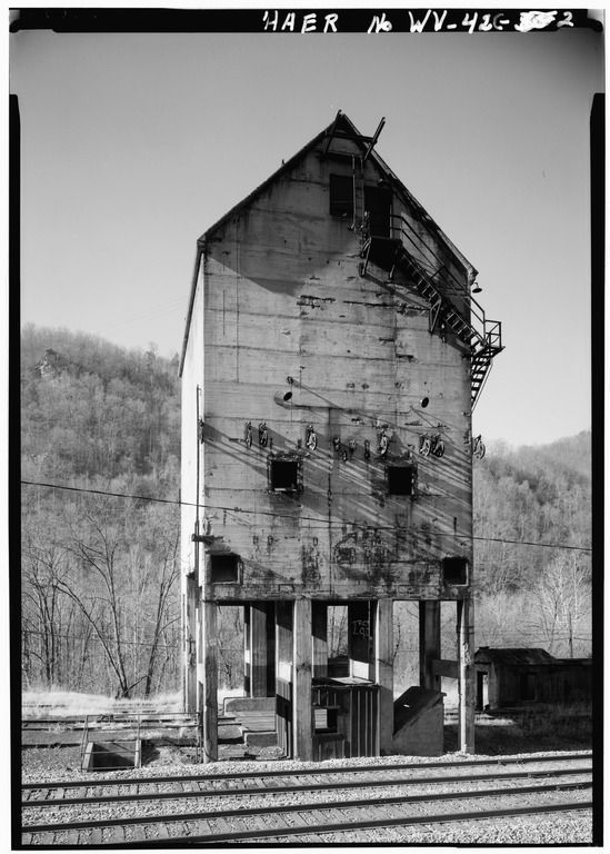 The Scariest Ghost Towns In America Neatorama Neat Places - The 7 spookiest cities in america