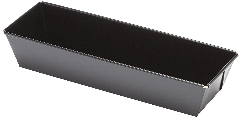 35 cm 13-3//4 Black Color Patisse 02835 Non-Stick Loaf Pan 13.75,