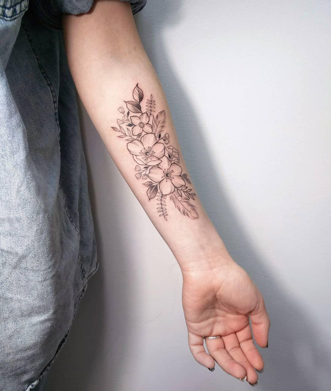 Pin On Tattoos By Irene Bogachuk