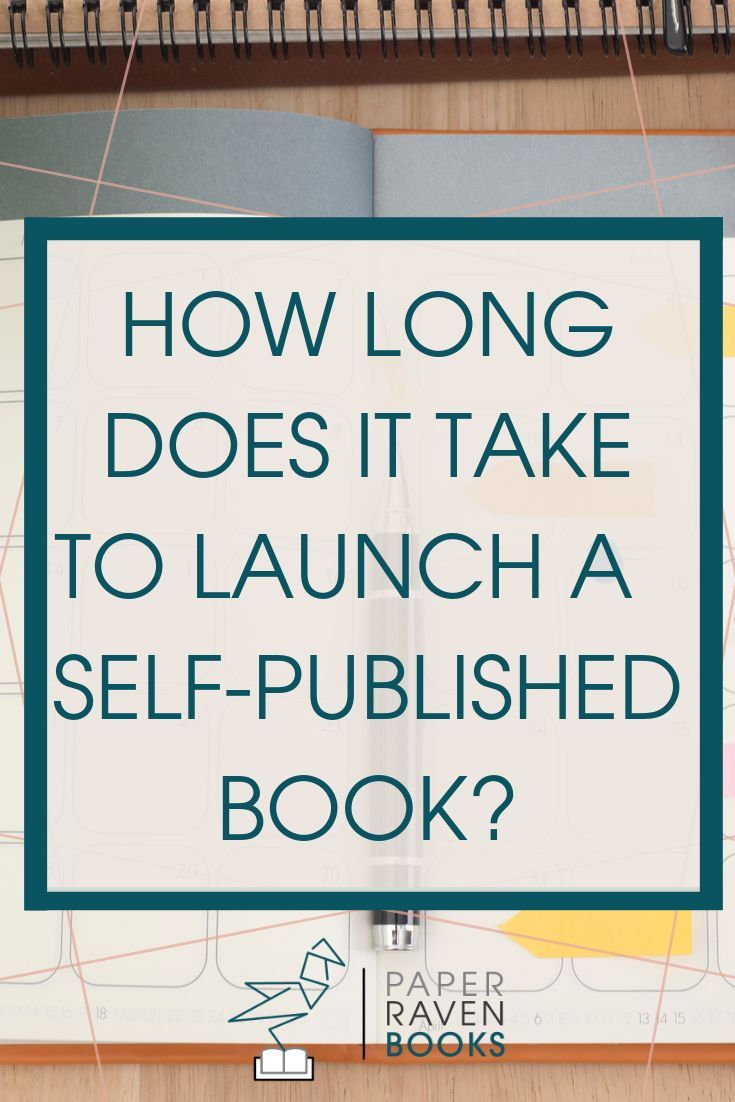 How long does it take to create and launch a successful ...