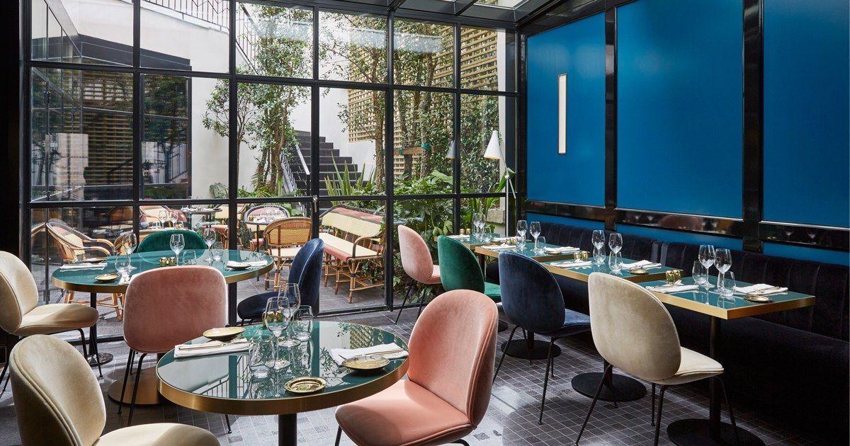 These Modern Boutique Hotels Are Paris S Best Kept Secret