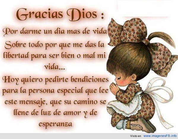 Nunca Es Tarde Para Dar Gracias A Dios Gracias Dios