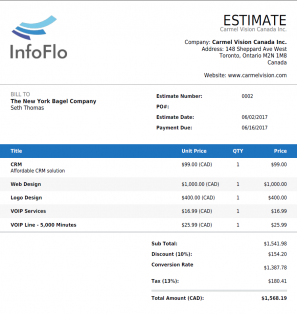 Sample Invoice Template Free Invoice Template Word Infoflo Pay Invoice Management Online Invoicing Invoice Template Word