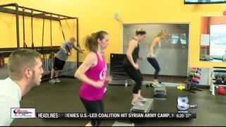 Fitness High Intensity Interval Training High Intensity Interval Training Train Fitness