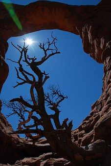 Parco Nazionale Degli Arches