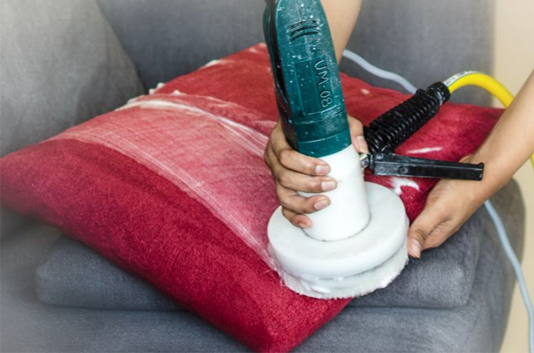 Fabric Sofa Cleaning Services Singapore Di 2020