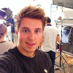Marcus Butler...this guy is hilarious