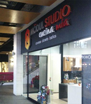 Modul Studio Cocinas Integrales En Torreon Coahuila De Zaragoza