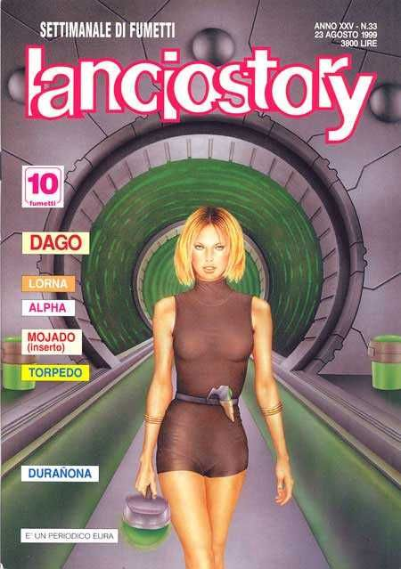 Lanciostory #199933