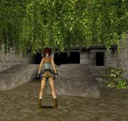 Tomb Raider Ps1 Tomb Raider Tomb Raiders