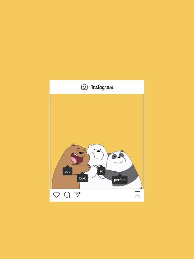 Image about smile in We Bare Bears by Pulchérie16Girl