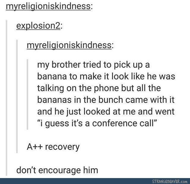 21 Pretty Fucking Funny Tumblr Posts