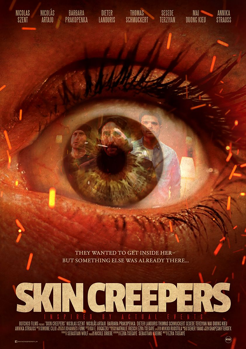 Watch Skin Creepers Full-Movie Streaming