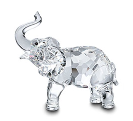 Swarovski Elephant