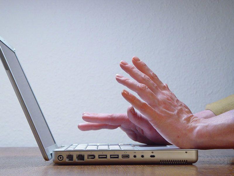 Ejercicios para cuidar las manos