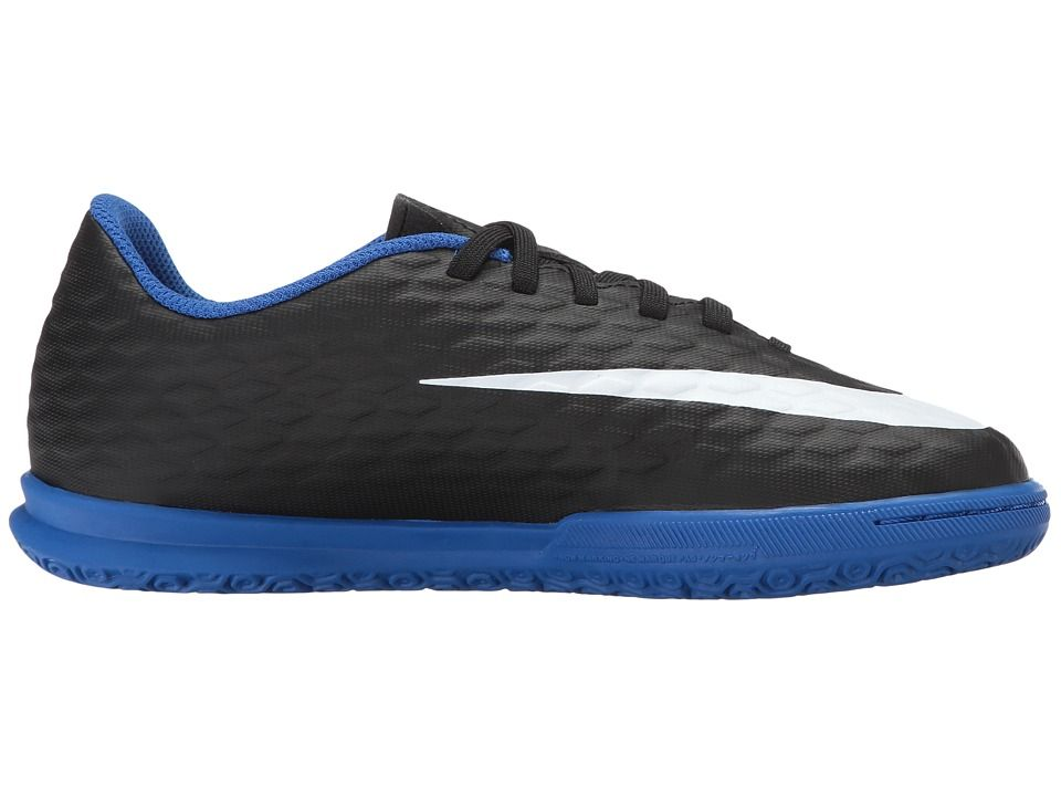 7a422055f8dc Nike Kids Hypervenom Phade III IC Soccer (Little Kid Big Kid) Kids Shoes