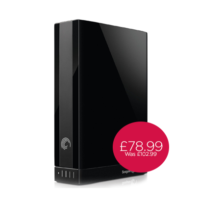 Dealoftheday Get All Your Files In One Place For Less Treat Yourself To The Seagate 3tb Backup Plus Desktop Drive For Under 80 Wa Seagate Backup Driving