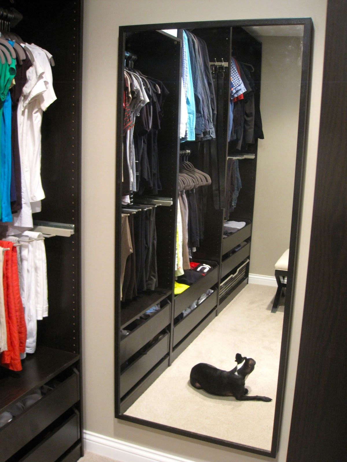 Driven By Décor Ikea S Pax Closet System The Good Bad Ugly