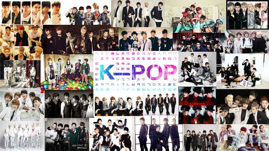 Best Images About Kpop Wallpapers On Pinterest Rap Monster