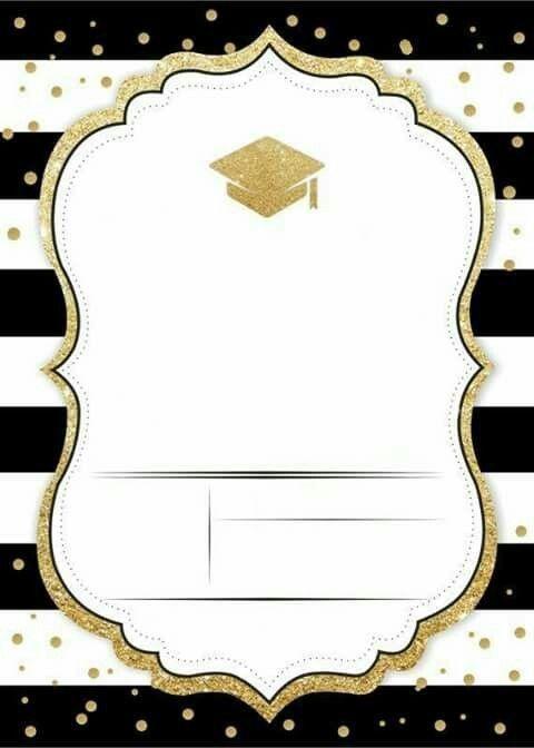 Pin About Invitaciones De Grado On Diana
