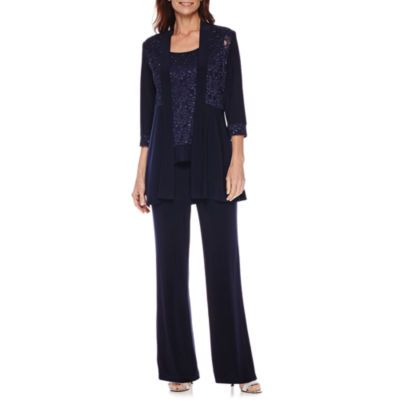 f4596f30cc32 Work Dresses   Business Suits for Women - JCPenney Lace Pants