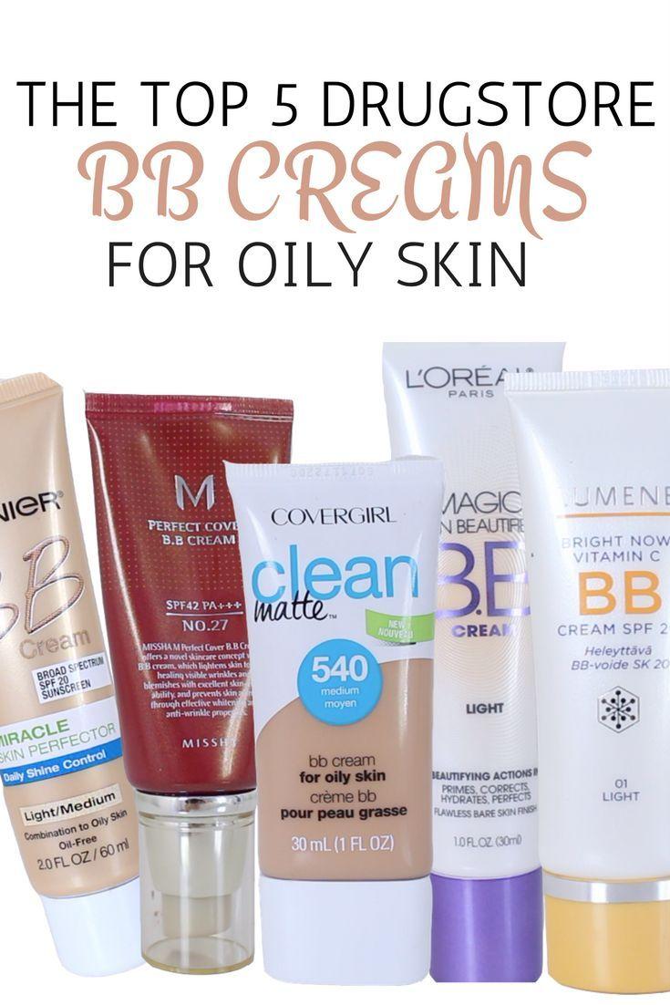 lightweight bb cream for oily skin