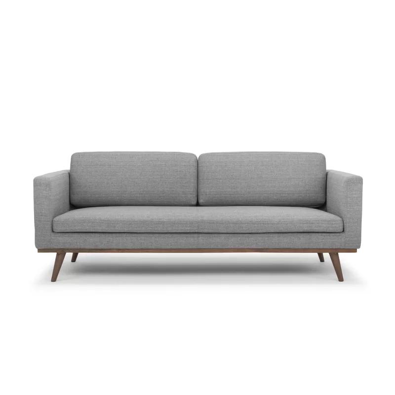 Devale Sofa Reviews Joss Main In 2020 Scandinavian Sofas Scandinavian Sofa Design Minimalist Sofa