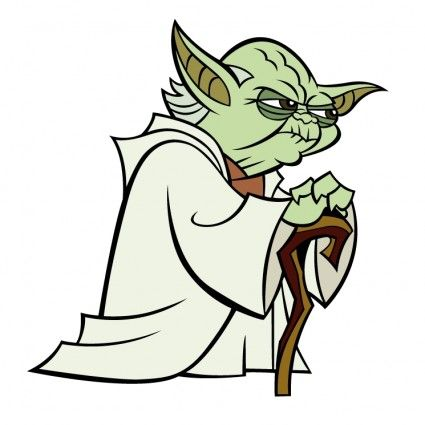 Yoda Vector Free Free Vector For Free Download About 3 Files