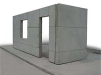 Architectural Precast Concrete Has Been Used Since The Early Twentieth Century And Came Into Wide Precast Concrete Panels Precast Concrete Concrete Wall Panels