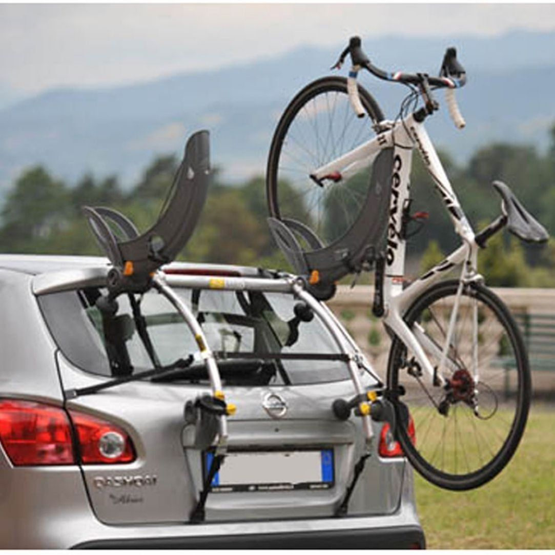 Order The Saris Grand Fondo Car Rack Today From Cotswold Outdoor
