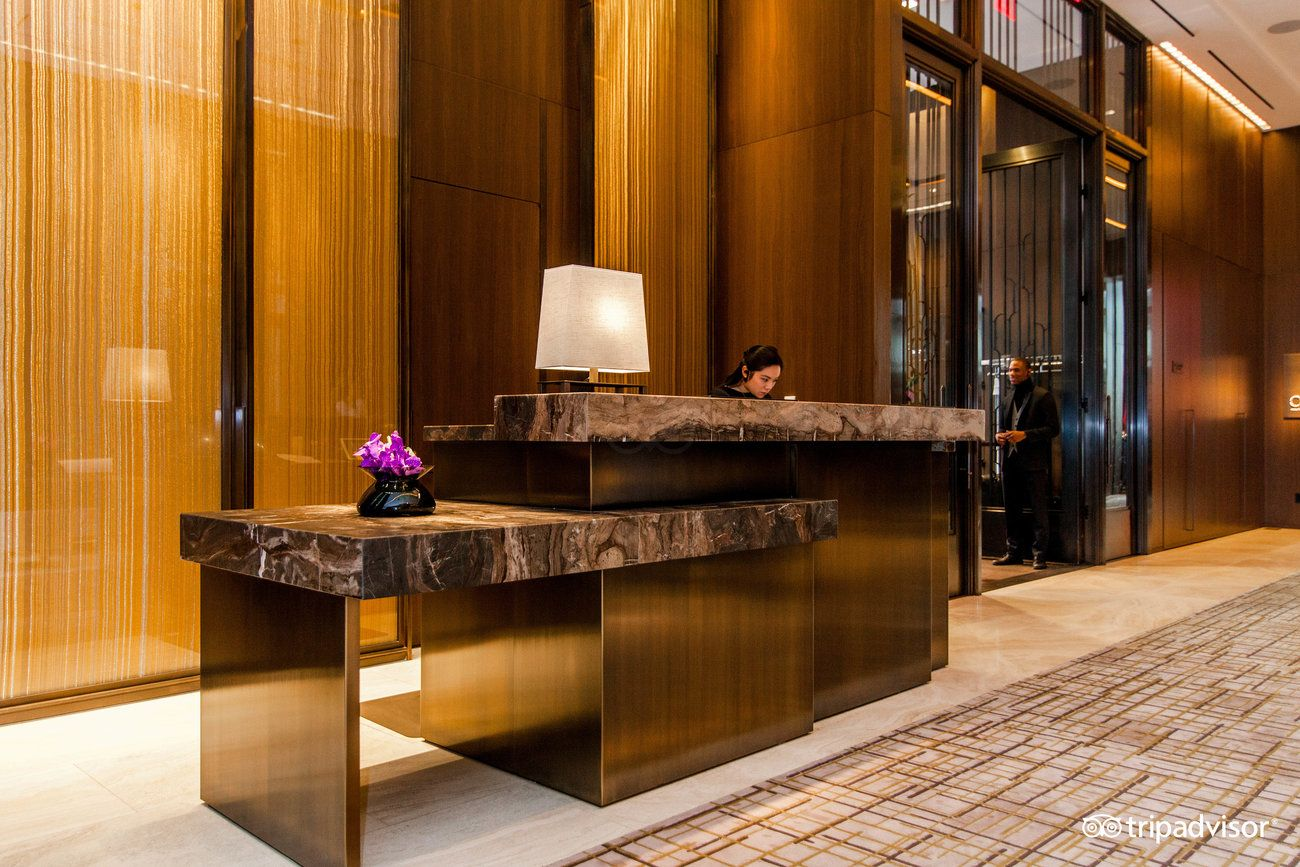 Four Seasons Hotel New York Downtown Updated 2018 Reviews Price