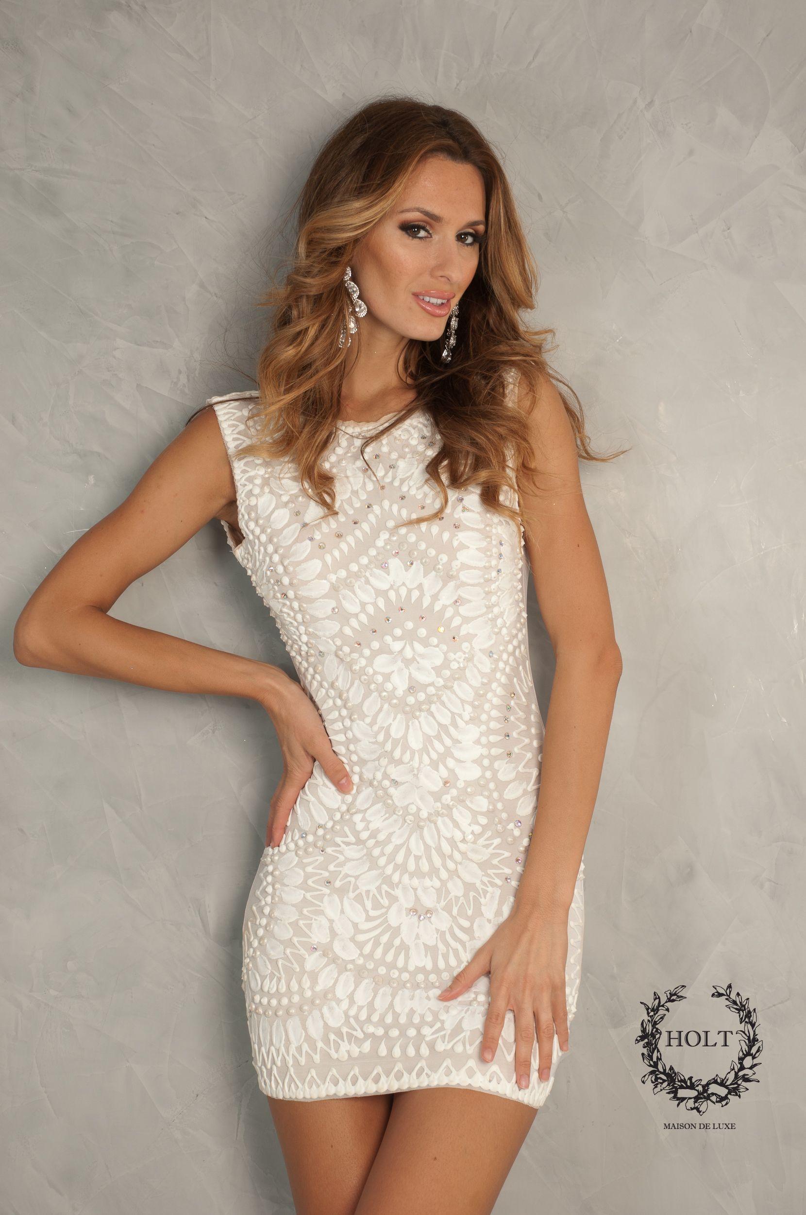 HOLT WWW.THEHOLTSTORE.COM | LIA DRESSES BY HOLT | Pinterest | Mode ...