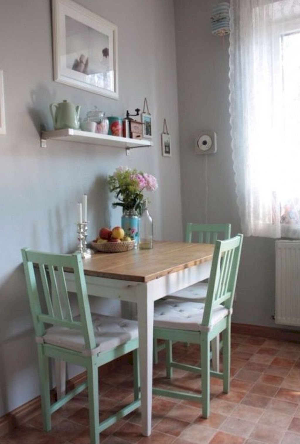 Diy Design Ideas For Small Dining Spaces 36 Home Design
