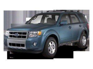 2011 Ford Escape Hybrid Factory Mechanic Repair Service Manual In
