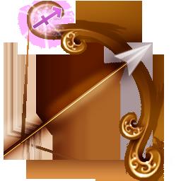 Segno zodiacale sagittario zodiako sagittarius - Acquario e sagittario a letto ...