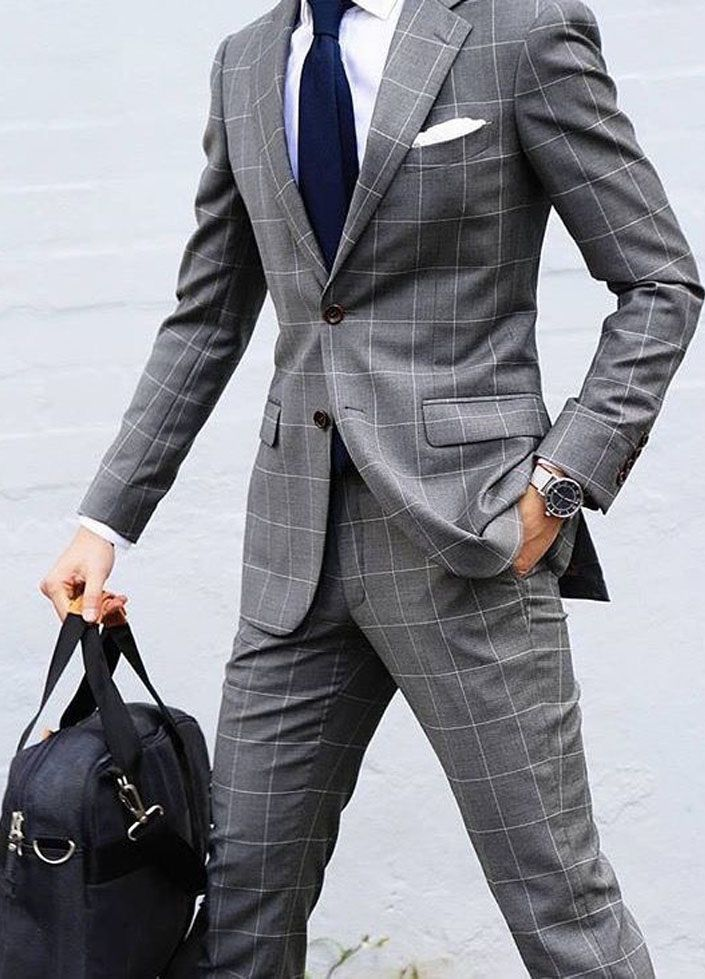 grey suit suits and ties en 2019 pinterest costume homme habit homme et tenue hommes. Black Bedroom Furniture Sets. Home Design Ideas