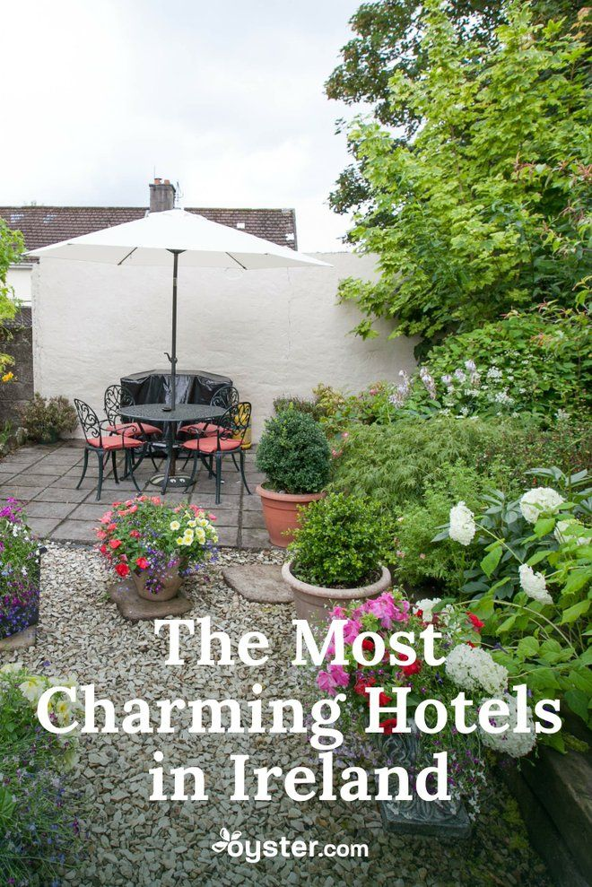 The Most Charming Hotels In Ireland Ireland Hotels Budget
