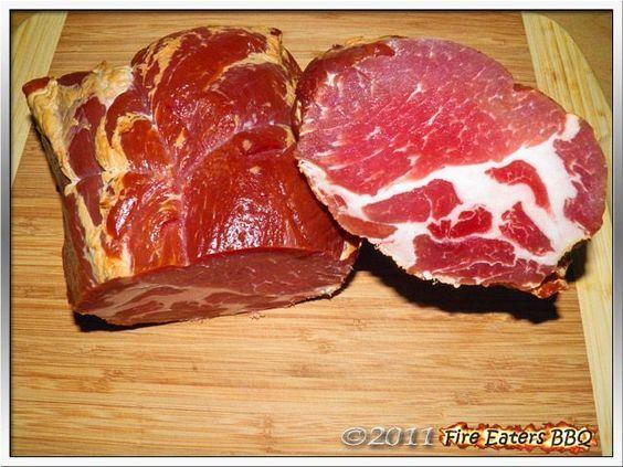 Fleisch Räuchern Wie Lange