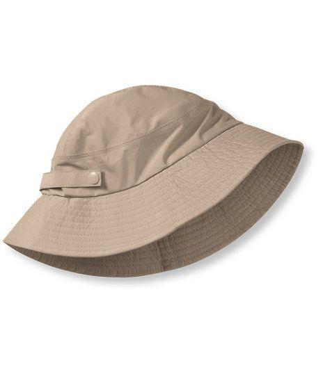 cd03e353872 Women's Packable H2OFF DX Rain Hat | Hiking Trip | Rain hat, Hats ...