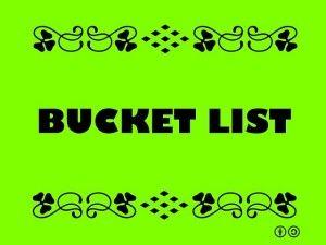 De bucket list van Kiki's Kloset met koeienvlaai, oesters, haaien, kwark en vriendinnen!