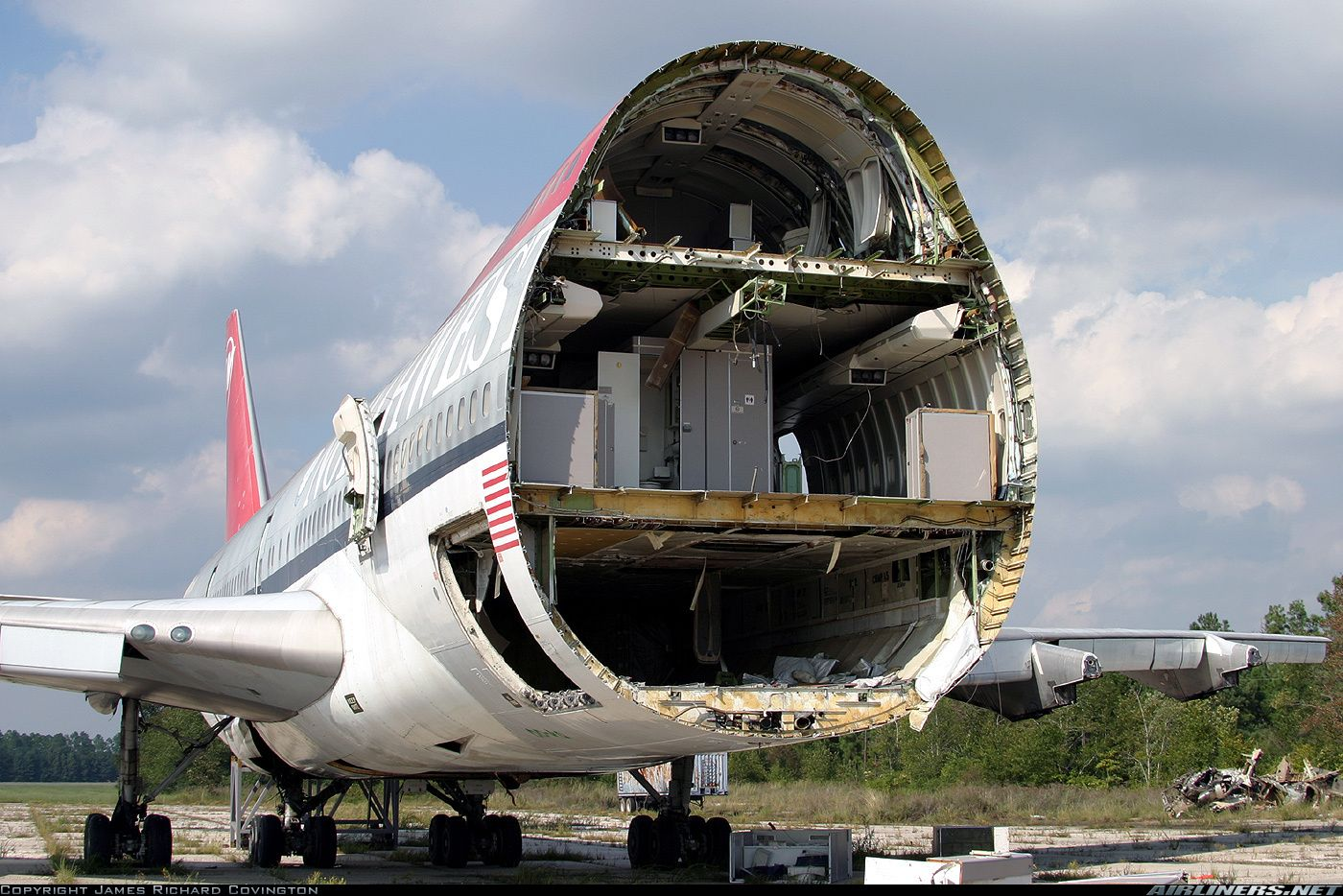30 Crashed, Derelict and Destroyed Aircraft Across the World | Jv