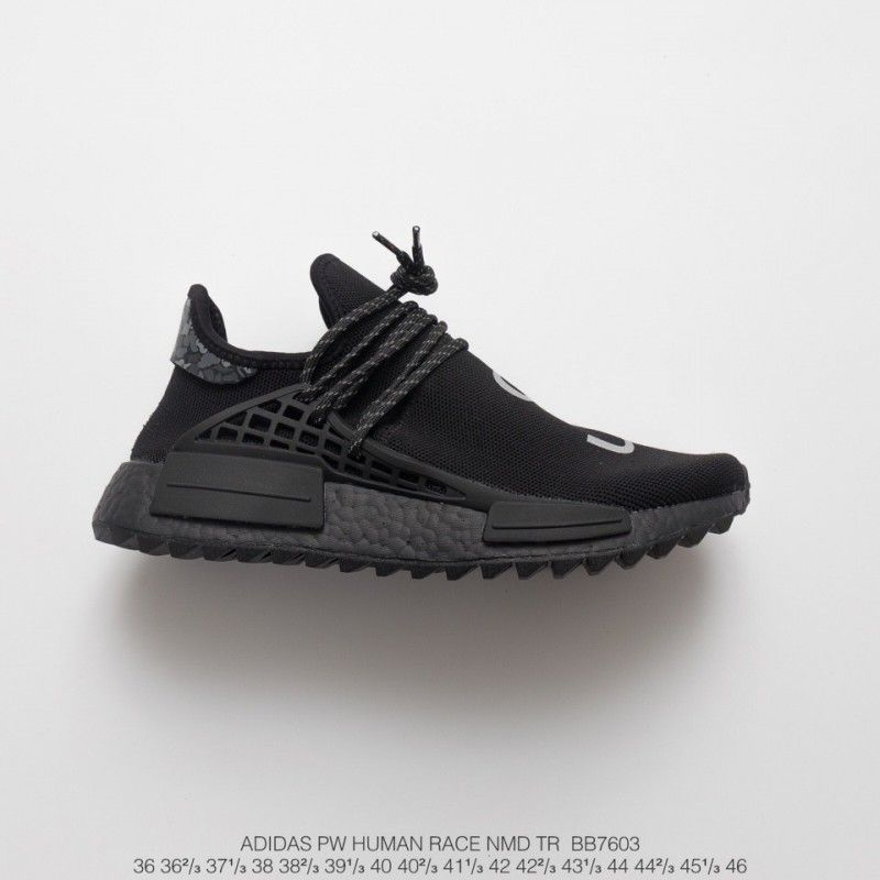 Adidas Nmd Pharrell Williams Human Race Black,BB7603 Ultra Boost NMD Human Racing Shoes Pharrell Williams Crossover Pharrell Wi