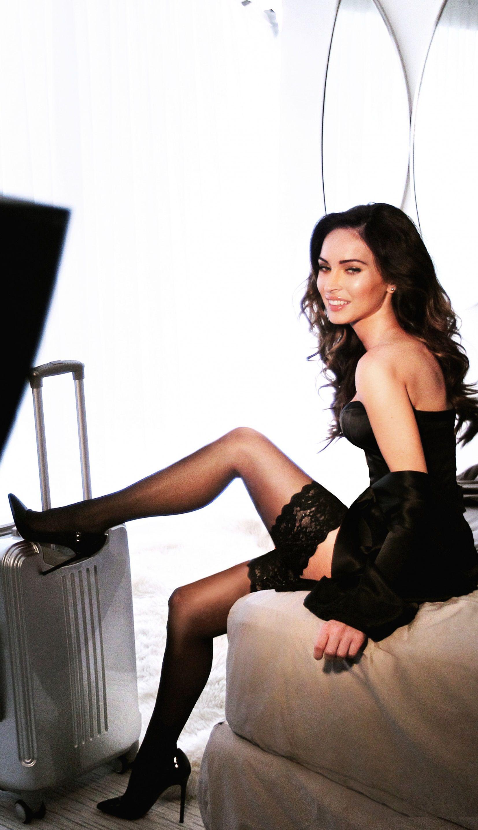 Megan Fox  071b8fcbb0e1