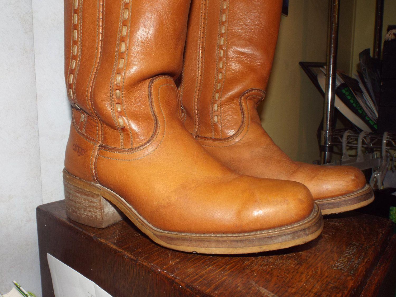 738e17f294a Men's Vintage Dingo Boots Size 10D Cowboys Best | Mens Fashion ...
