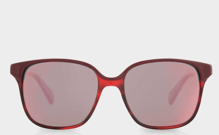 Modelo de gafas Women's Ruby Tortoiseshell Hindley Sunglasses de Paul Smith. Disponible en Óptica Kepler www.opticakepler.com