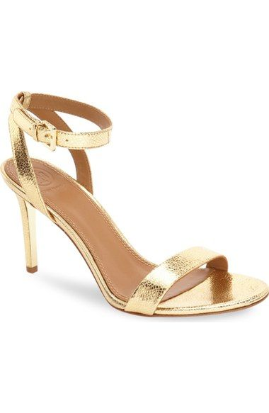 c78195ce3684f6 TORY BURCH  Elana  Ankle Strap Sandal (Women).  toryburch  shoes  sandals